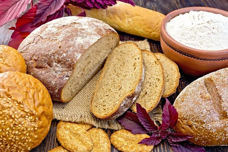 Амарант - истинный хлеб славян. Петр I строго запретил выращивать этот хлеб!