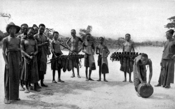 Человек, который был хуже чем Гитлер. Он совершил массовый геноцид африканцев