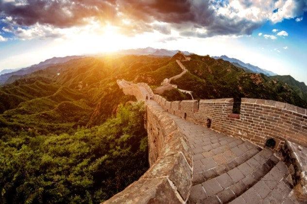 Десятка достопримечательностей мира и их легенды