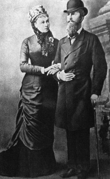 Дочки Пушкина: как сложилась жизнь Маши и Наташи
