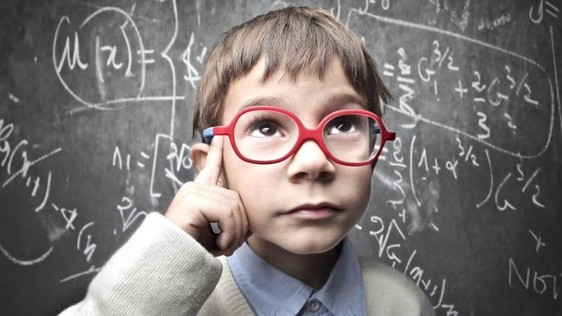 Хотите узнать какие интеллектуальные способности будут у вашего сына? Посмотрите на своего отца!