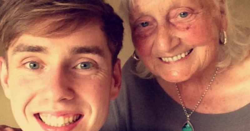 Интеллигентная 85-летняя бабушка общалась с Google на Вы. Посмотрите, что ей ответила компания!