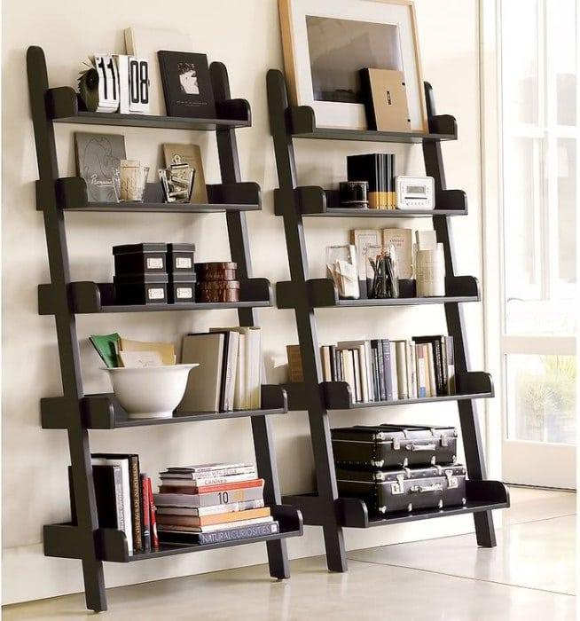 Интересные советы и идеи как хранить вещи в доме