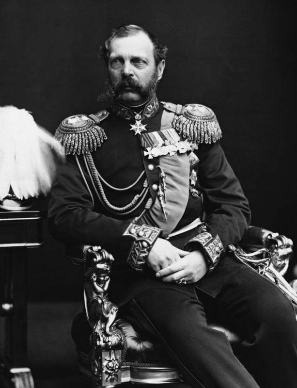 Измены и убийства: кошмарные секреты династии Романовых