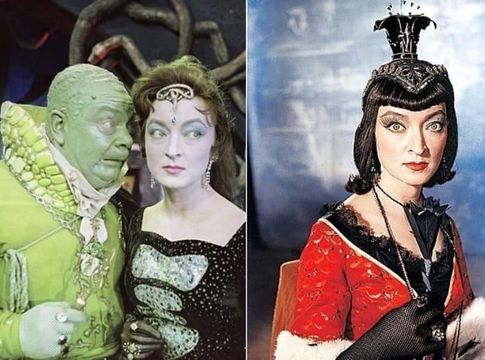 Лидия Вертинская: куда исчезла талантливая актриса и как сложилась её судьба