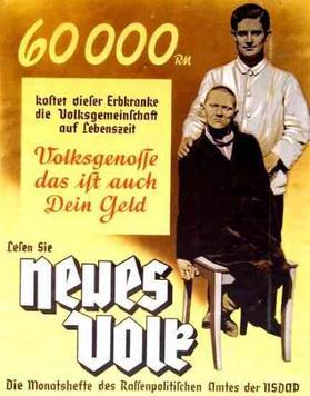 Мучители Третьего Рейха, которые сумели избежать всеобщей казни нацистов