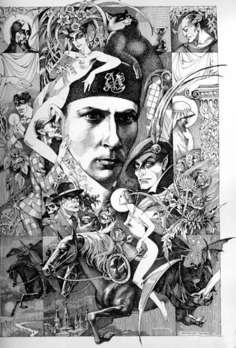 Раскрываем секреты: 7 фактов о романе «Мастер Маргарита»