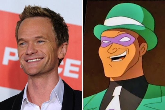 Реальные двойники популярных персонажей мультфильмов. Вот это совпадение!