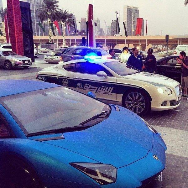 Роскошный Дубай: такое вы не увидите нигде в мире!