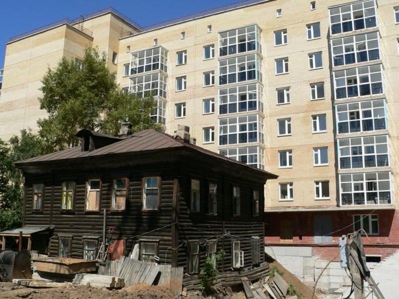 Россия будет благоустраивать жилье в Палестине. Россияне кричат браво!