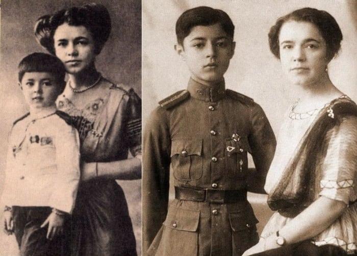 Русская девушка Катя, которая покорила сердце принца Таиланда