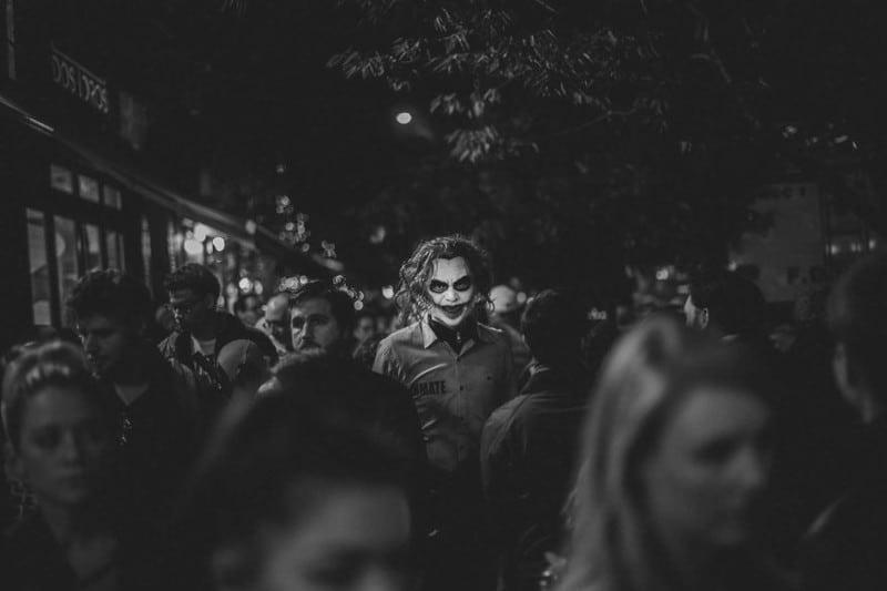 Самый престижный международный конкурс подвел итоги лучших фотографий 2017 года!