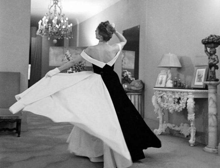 Валентина Санина: история обычной советской девушки, которая стала именитым американским модельером