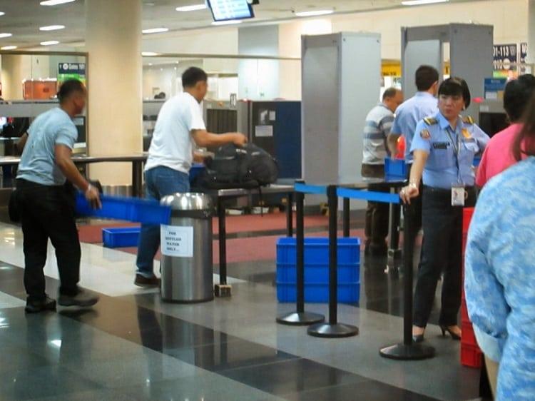 Внимание отдыхающим! Этот вид мошенничества в аэропортах набирает обороты