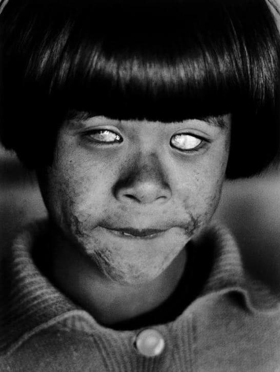 Впечатляющие фотографии, показывающие настоящие чувства и эмоции человека. Такого вы никогда не видели...