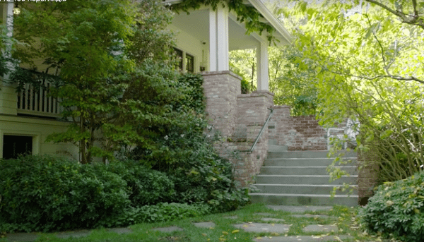 Вы не поверите, но именно ТАК выглядит дом Марка Цукерберга