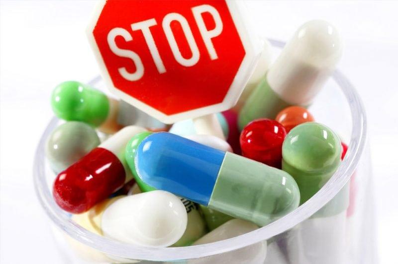 Я перенесла 20 операций и все из за этого ОПАСНОГО антибиотика!