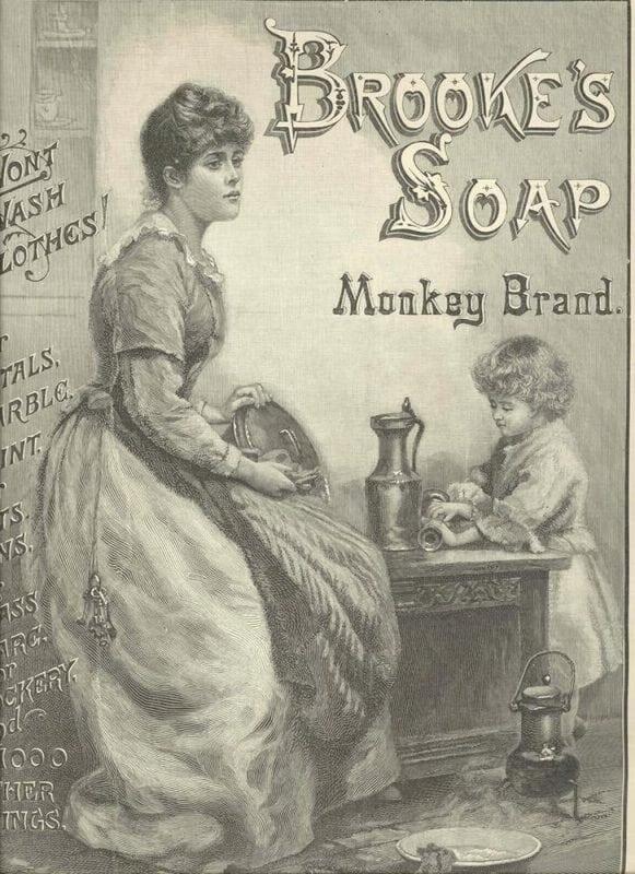 Женщины 19 века не мылись, не пользовались духами и не читали книг! Жуткие исторические факты