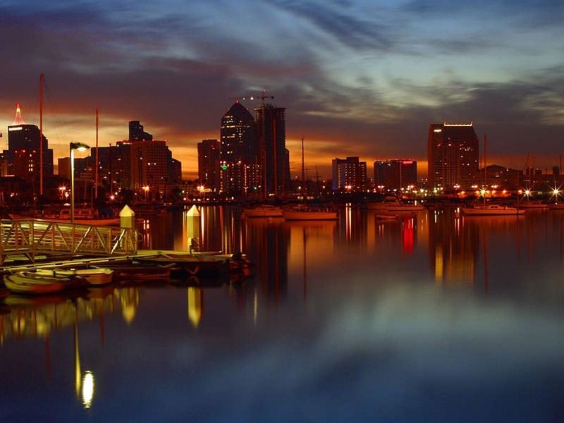 10 городов на планете с самым идеальным климатом