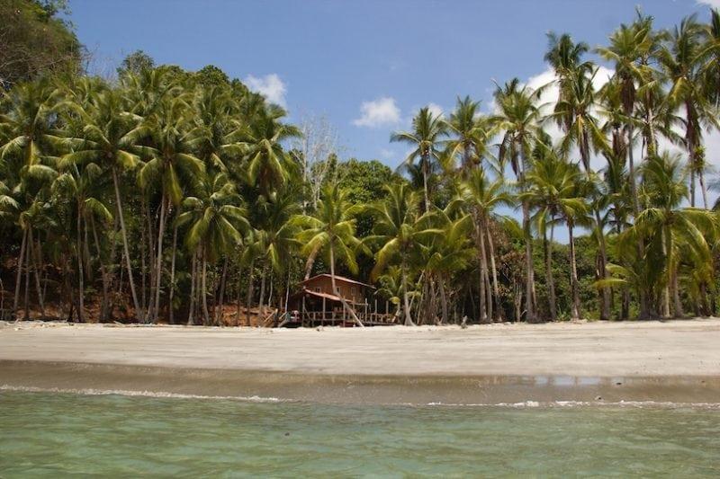 10 прекрасных островов Панамы