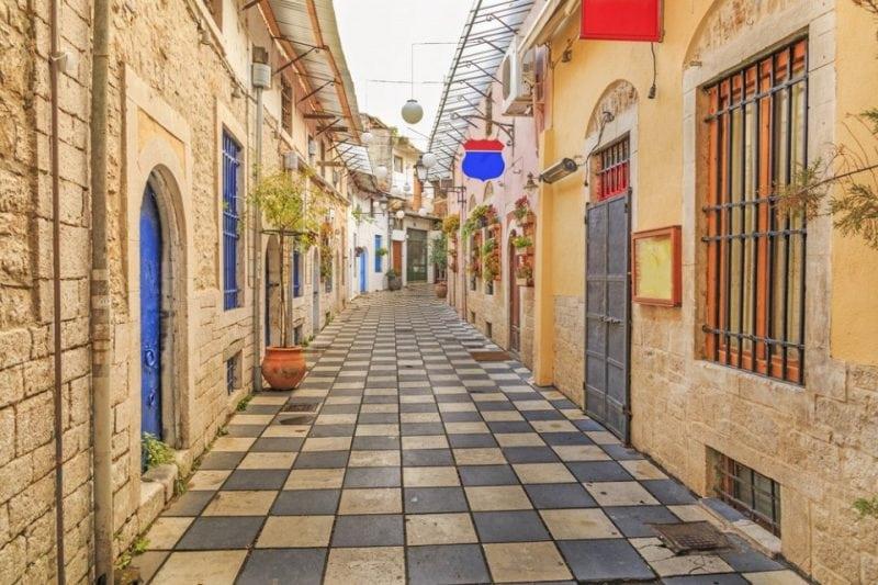 10 веских доводов посетить Грецию зимой