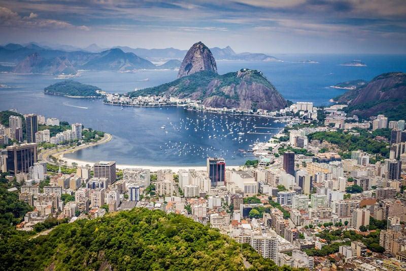 8 удивительных мест в Южной Америке