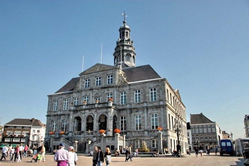 Экскурсия по окрестностям Брюсселя