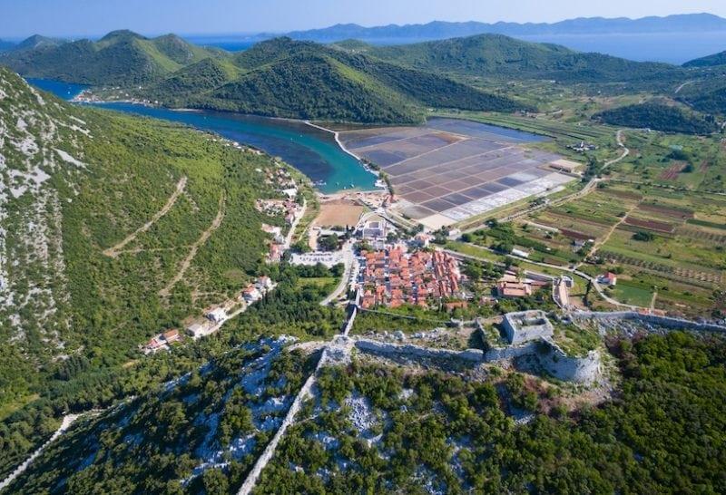 Экскурсия по Южной Хорватии