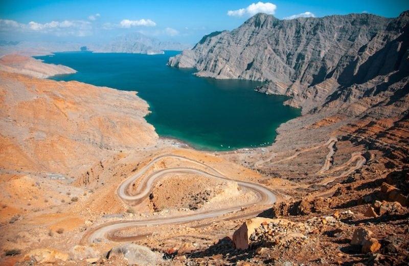 Экзотический Оман: Места обязательные к посещению