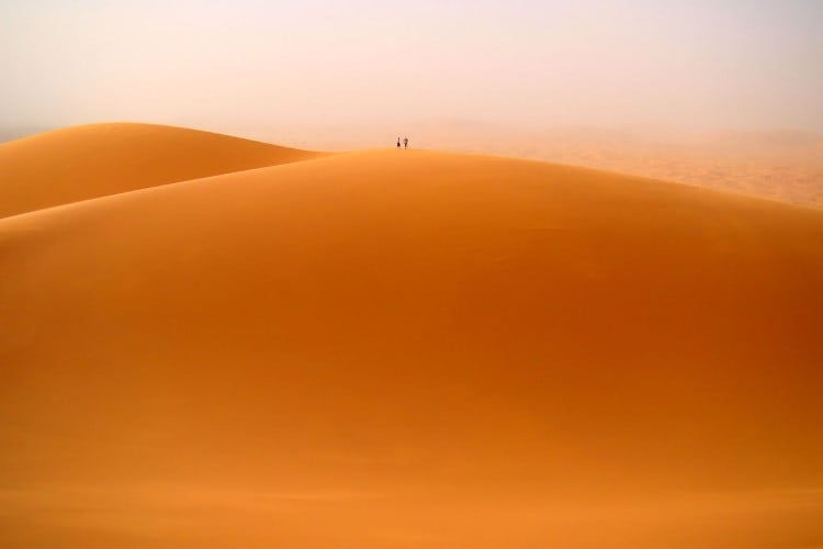 Онлайн путешествие по Африке: 24 прекрасных места