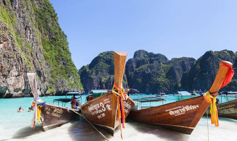 Топ-10 островов в Таиланде, которые мы рекомендуем посетить