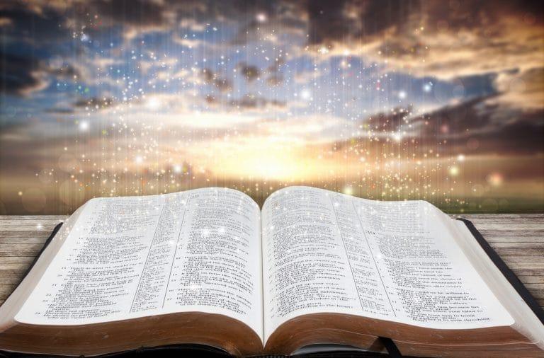 10 глубоких мыслей из Библии