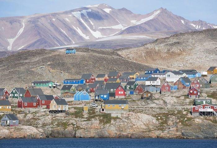 10 самых далеких мест на Земле, где живут люди
