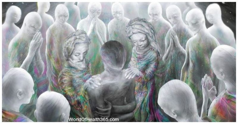 Как узнать, что ангел-хранитель рядом