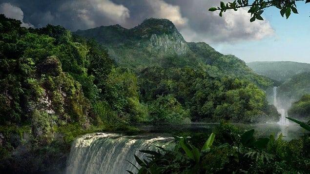 11 необычных мест на планете, куда могут поехать только смельчаки