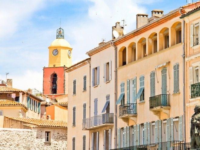 12 незабываемых сказочных местечек на Юге Франции