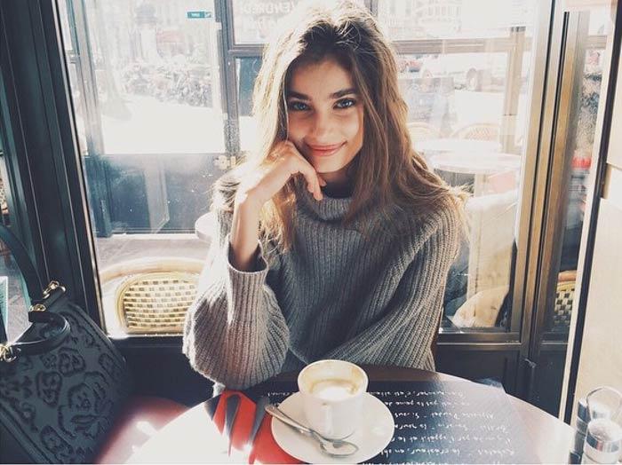 12 признаков идеальной девушки