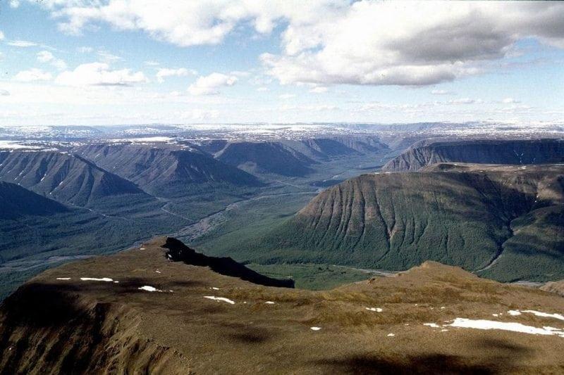 13 Прекрасных пейзажей России, от которых захватывает дух!