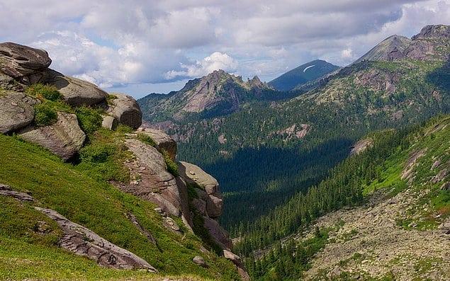 15 потрясающих мест в России, которые в 100 раз лучше заграничных курортов