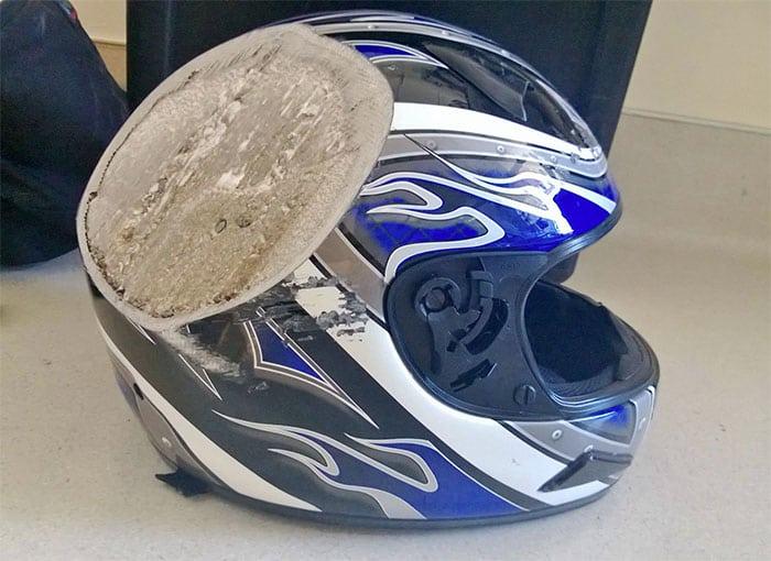 зачем нужен шлем