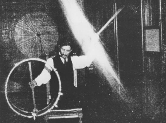 17 фактов о легендарном ученом Николе Тесле