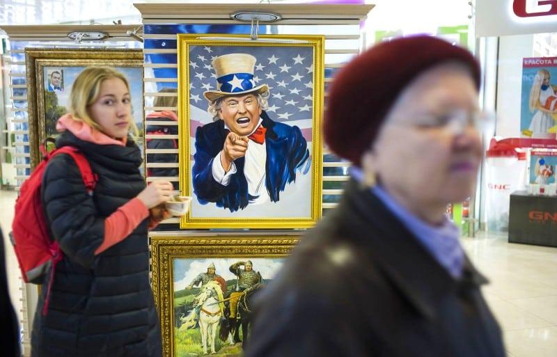 17 сувениров из России, которые поражают иностранцев