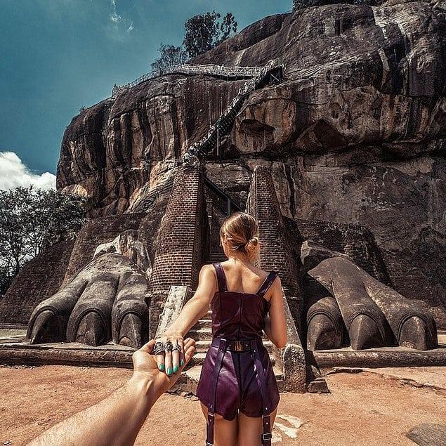 19 прекрасных фотографий семейных пар, которые обожают путешествовать