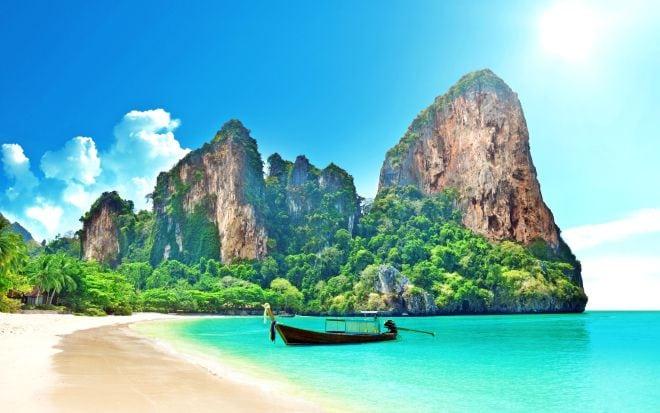 20 райских стран