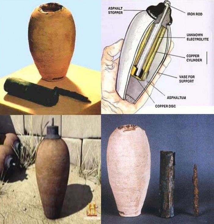 6 необъяснимых находок, тайны которых до сих пор не раскрыты
