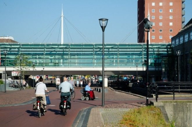 7 фактов о Нидерландах, которые вызывают бесконечно уважение к стране