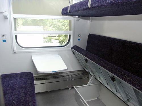 8 бесплатных услуг, которые есть в каждом поезде. Но большинство из нас о них даже не догадываются!