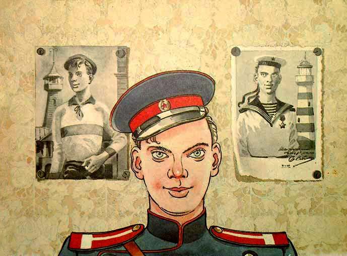 8 фактов из жизни знаменитого актера Алексея Баталова, недавно ушедшего из жизни