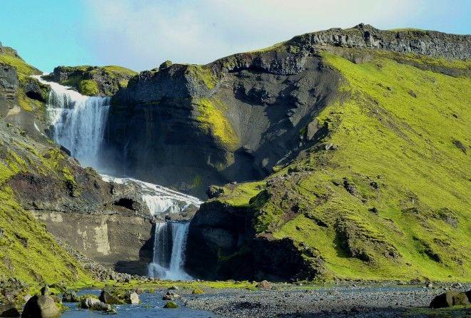 путешествие по Исландии