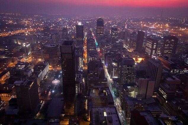 9 популярных городов мира: как они выглядели Тогда и Сейчас
